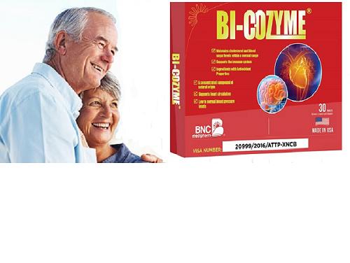 viên uống bi- cozyme