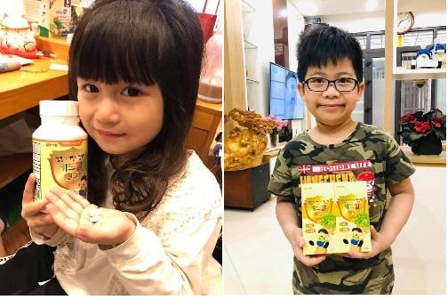 viên tăng chiều cao kwangdong hàn quốc được các bé yêu thích