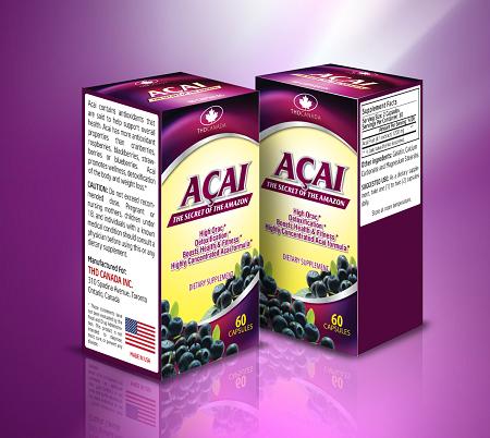 Sử dụng viên uống Acai Usa đúng cách để đạt hiệu quả tốt nhất