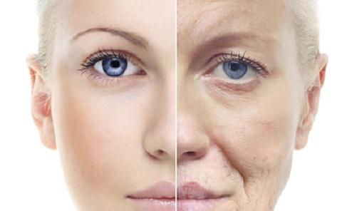 uống collagen có tác dụng gì