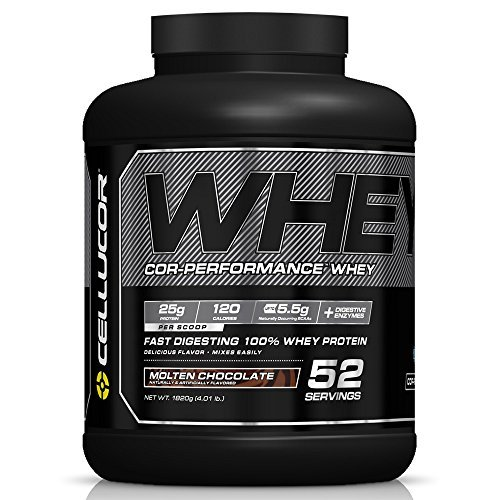 Sữa tăng cơ Cellucor Cor-Performance Whey