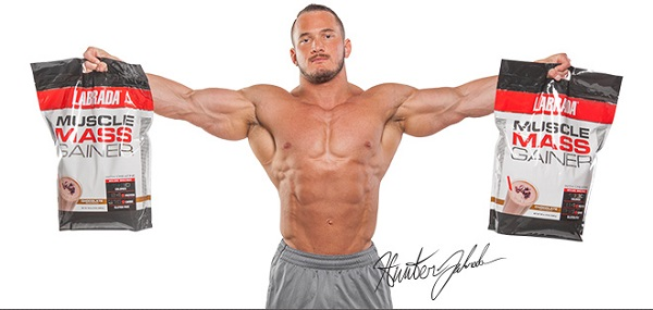 Mass Gainer Muscle 12Lbs
