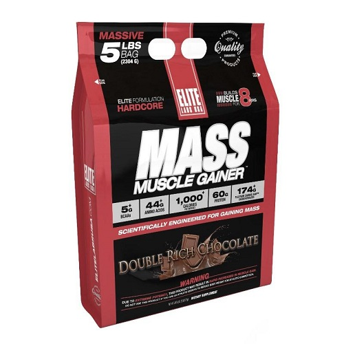 Mass Muscle Gainer Elite