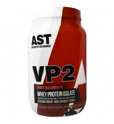 VP2 Whey Protein Isolate