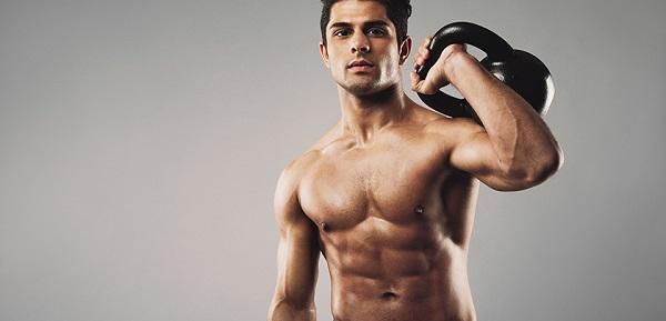 tăng cường cơ bắp