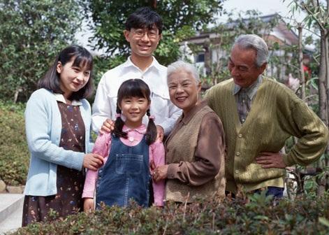 Sử dụng tảo xoắn Nhật Bản chăm sóc sức khỏe cho cả gia đình