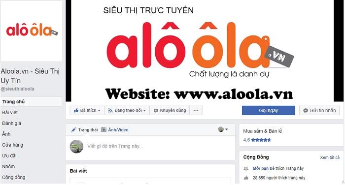 Thực Phẩm Chức Năng, Vitamin Cho Bé Và Mẹ Chính Hãng Tại Aloola.vn