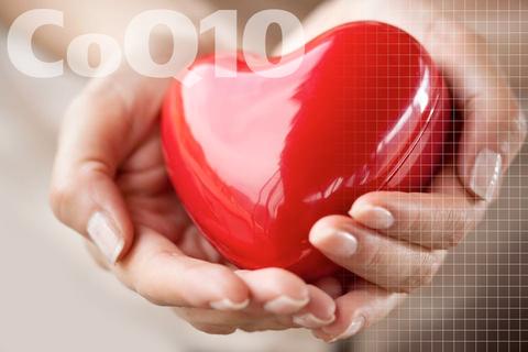 Bổ sung CoQ10 bảo vệ trái tim khỏe mạnh